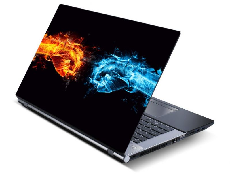 Buy Comic & Cartoons Laptop Notebook Skins High Quality Vinyl Skin - Lp0448 online