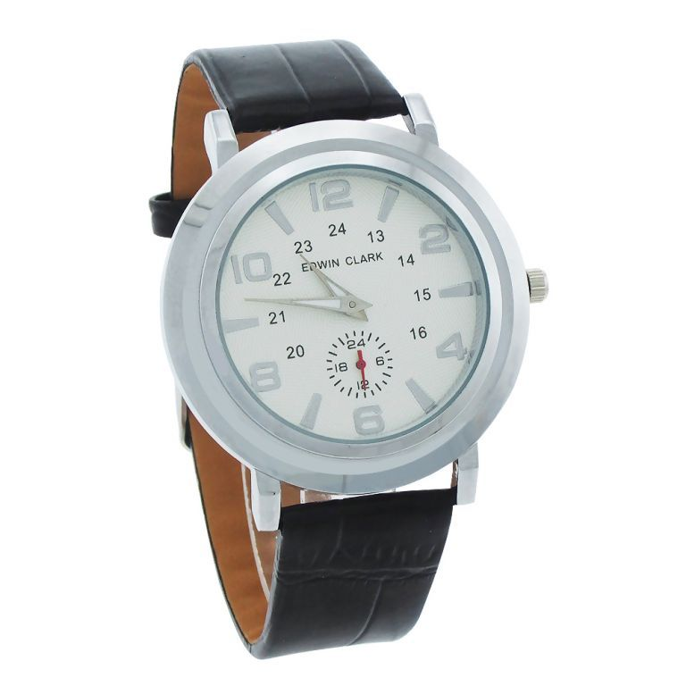 Buy Edwin Clark Analog Chronograph Wrist Watch For Men - Mw-069 online