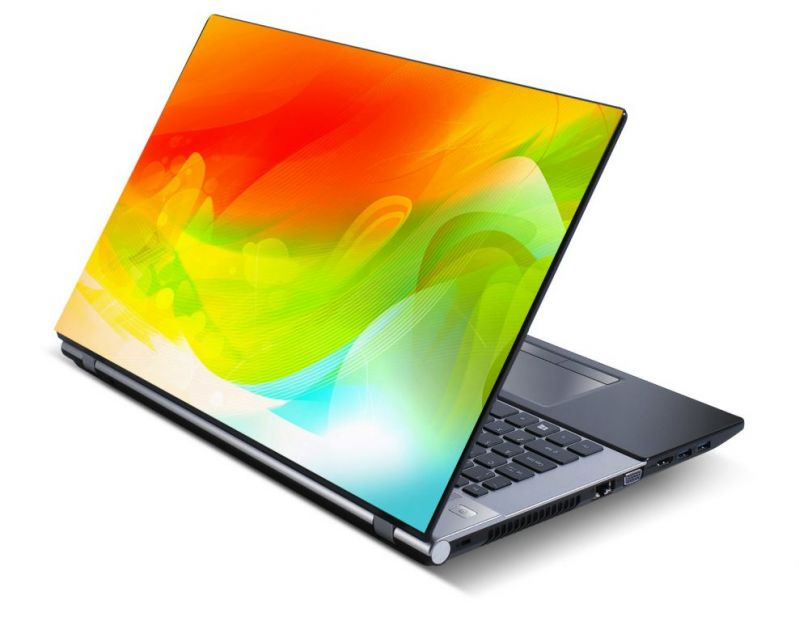 Buy Graftti Laptop Notebook Skins High Quality Vinyl Skin - Lp0473 online
