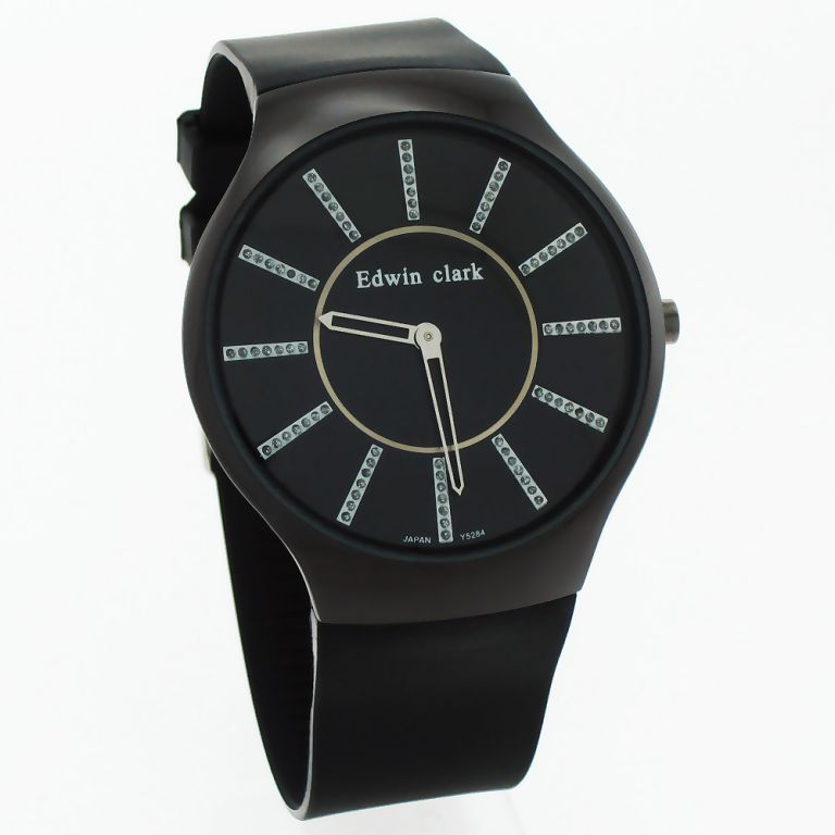 Buy Edwin Clark Analog Wrist Watch For Men - Mw-074 online