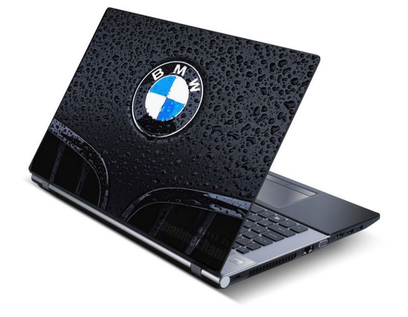Buy Automobiles Laptop Notebook Skins High Quality Vinyl Skin - Lp0486 online