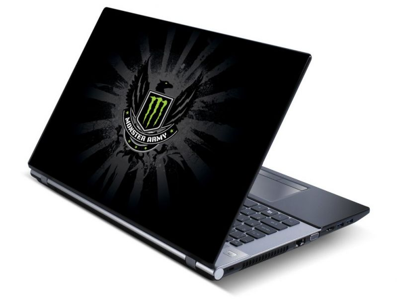 Buy Sports Laptop Notebook Skins High Quality Vinyl Skin - Lp0495 online