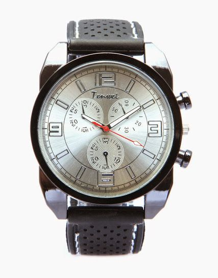 Buy Tenwel Analog Chronograph Watch For Men online
