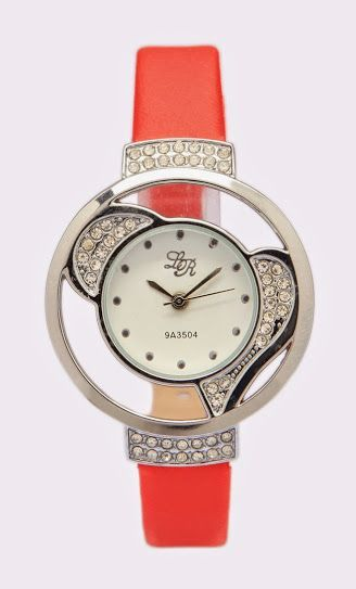 Buy Lr Analog Watch For Women Lw-015 online