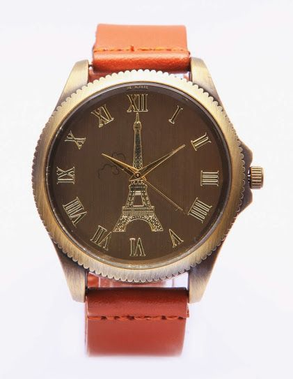Buy Shopper52 Analog Watch For Men online