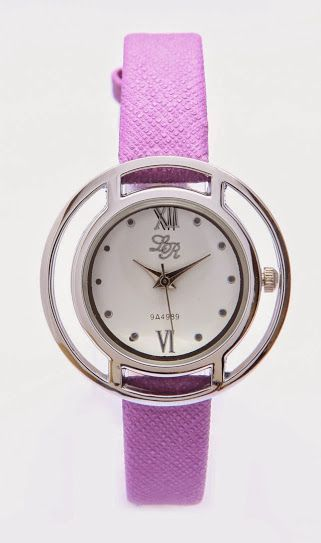 Buy Lr Analog Watch For Women Lw-057 online