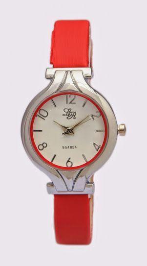 Buy Lr Analog Watch For Women Lw-033 online