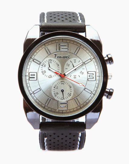 Buy Tenwel Analog Chronograph Watch For Men Mw-006 online