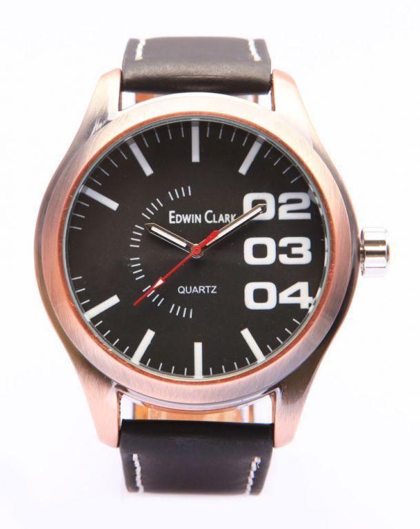 Buy Edwin Clark Analog Watch For Men Mw-041 online