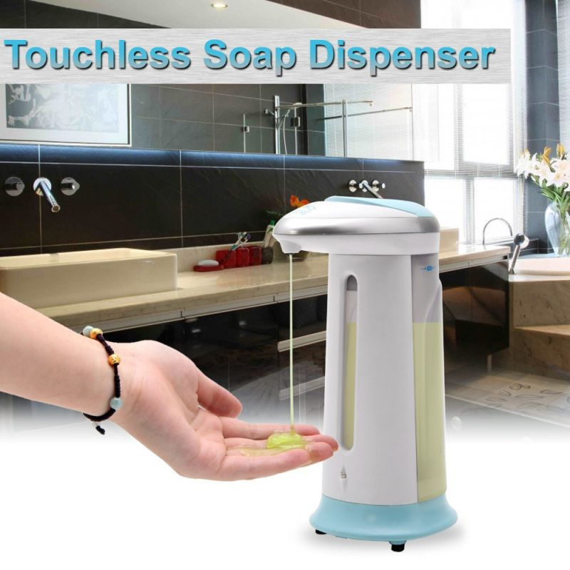 Buy Infrared Fully Automatic Soap Dispenser online