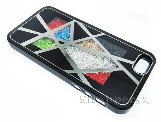 Buy Designer Plastic Back Hard Cover Case For Apple iPhone 5 online