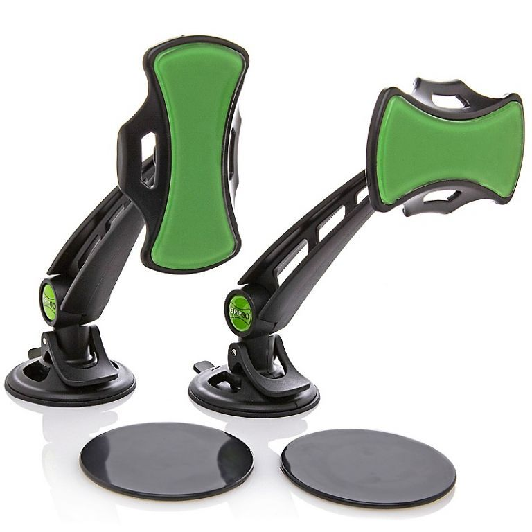 Buy Gripgo Universal Car Mobile Mount Holder For GPS Mobile Phone online