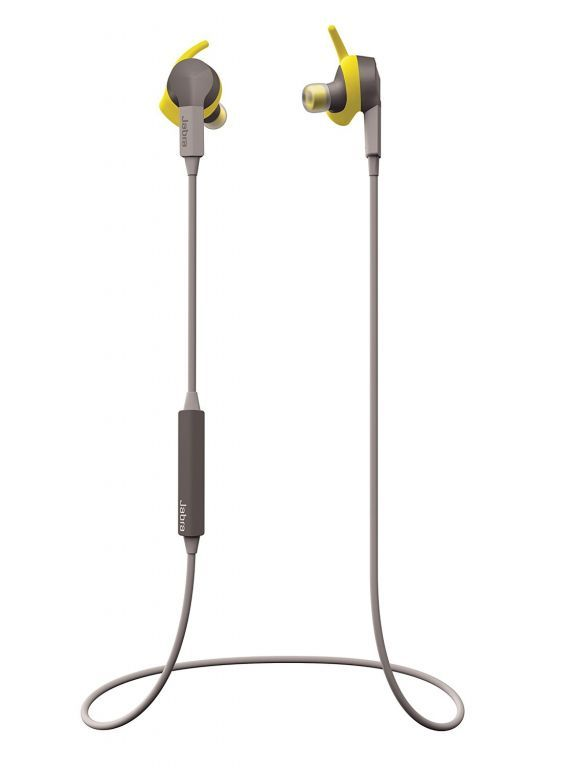 Buy Jabra Sport Coach Wireless In-ear Stereo Earbuds (yellow) - Jabra1321 online