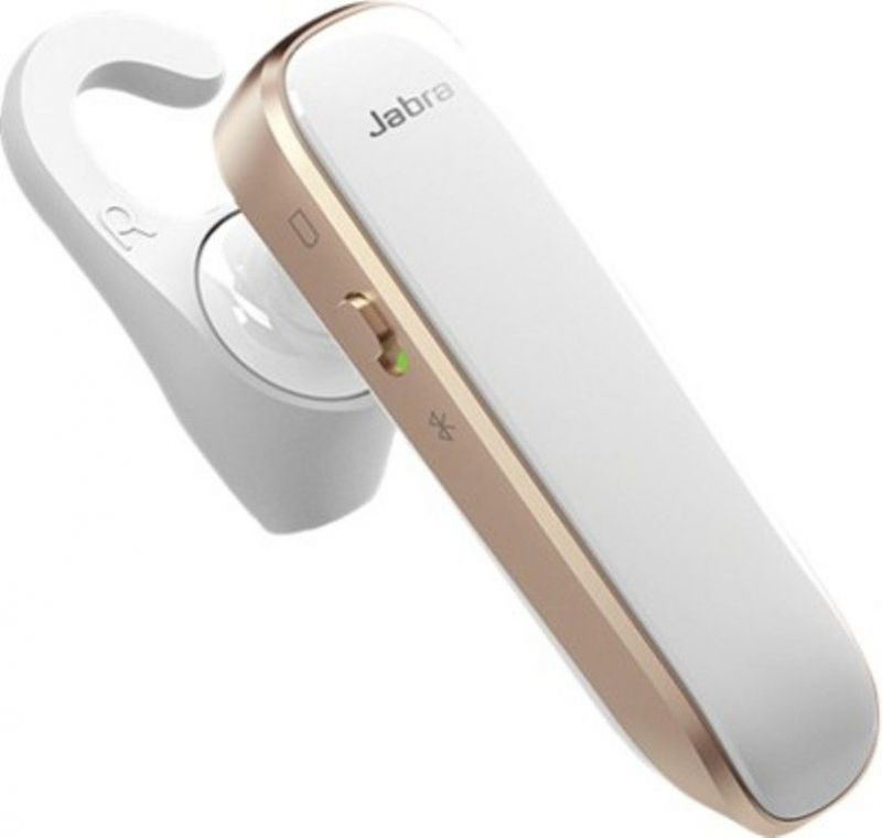 Buy Jabra Boost Bluetooth Gold Jbra1305 - Jbrboostb online
