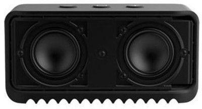 Buy Black Jabra Solemate Mini Bluetooth Speaker - Jbssb online