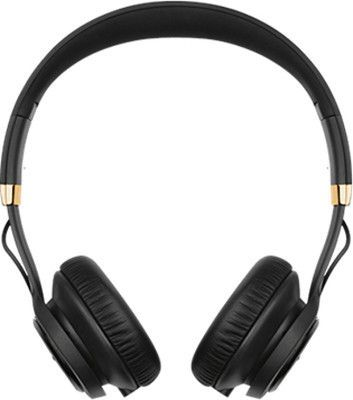 Buy Jabra Revo Wired On-the-ear Headset - Revobk online