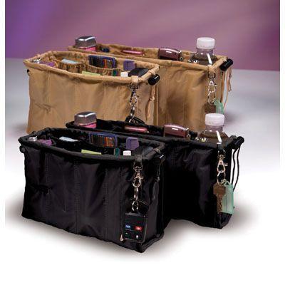 Buy Kangaroo Keeper Cosmetic Bags Storage Bags Bag Organizer Purse Handbag Orga online