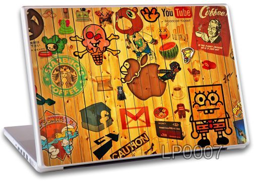 Buy Laptop Notebook Skin High Qualily- Lp0007 online