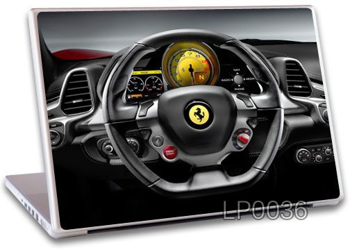 Buy Laptop Notebook Skin High Quality - Lp0036 online
