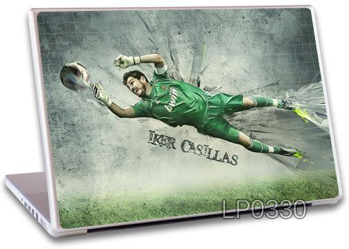 Buy Football Laptop Notebook Skins High Quality Vinyl Skin - Lp330 online