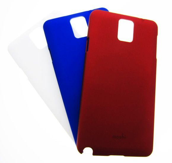 Buy Ultra Thin Back Hard Shell Case For Galaxy Note 3 N9000 Blue online