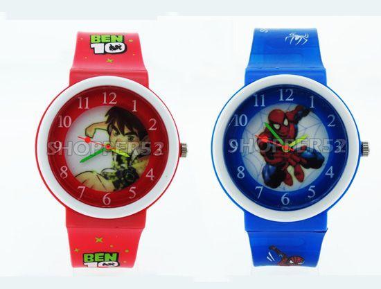 Buy Buy 1 And Get 1 Designer Kids Watch Free online