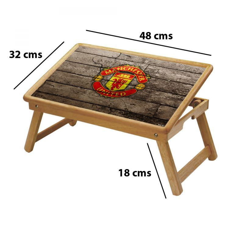 Buy Sports Multipurpose Foldable Wooden Study Table For Kids - Study 507 online