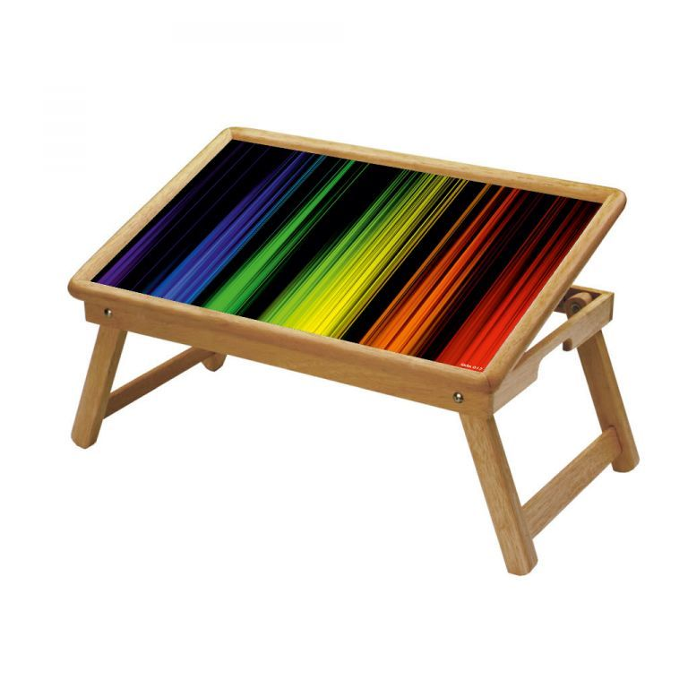 Buy Multipurpose Foldable Wooden Study Table (012) online