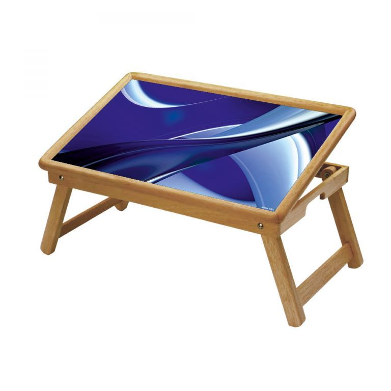 Buy Multipurpose Foldable Wooden Study Table (025) online
