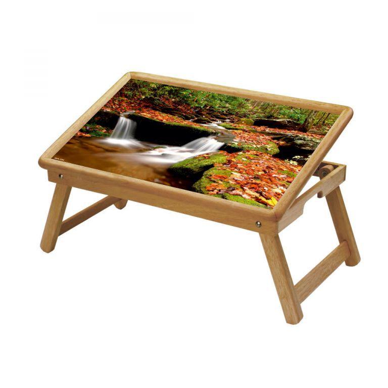 Buy Multipurpose Foldable Wooden Study Table online