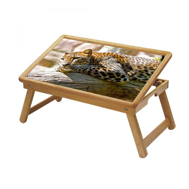 Buy Multipurpose Foldable Wooden Study Table (074) online