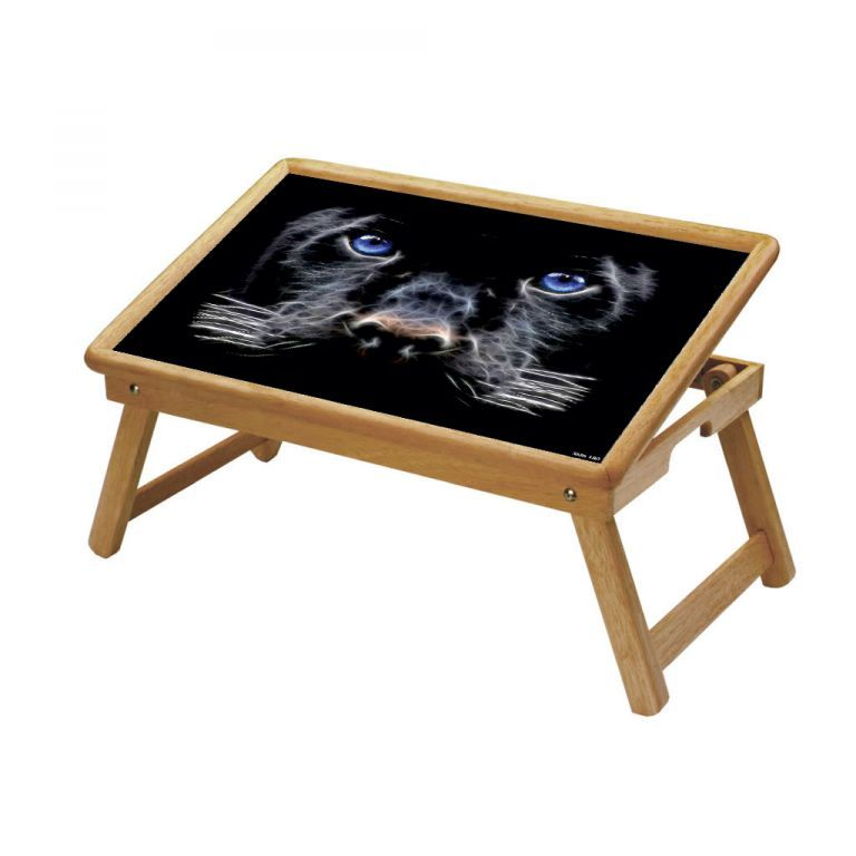 Buy Animals Multipurpose Foldable Wooden Study Table For Kids - Study 180 online