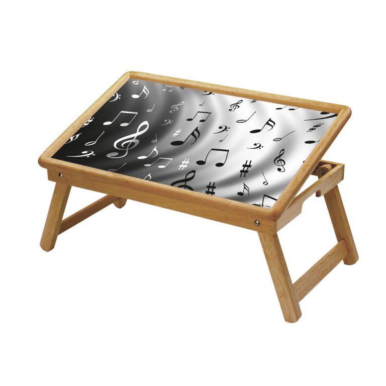 Buy Multipurpose Foldable Wooden Study Table (203) online