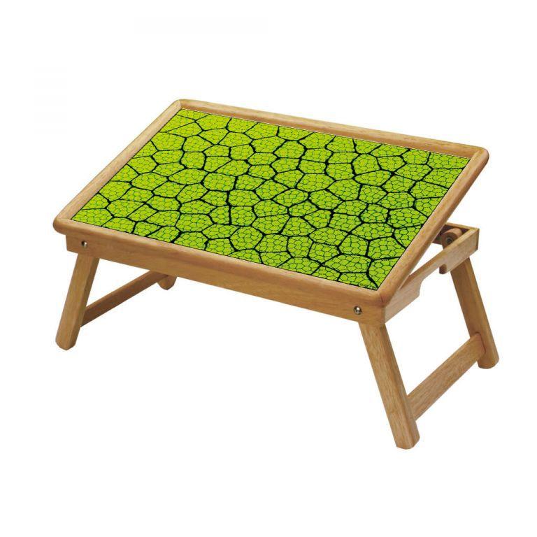 Buy Multipurpose Foldable Wooden Study Table (210) online