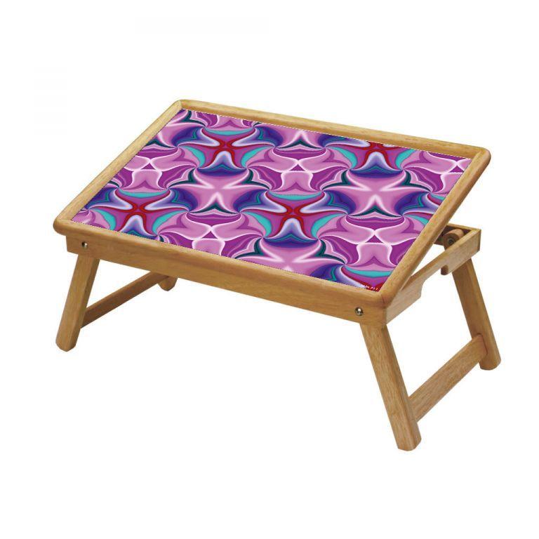 Buy Multipurpose Foldable Wooden Study Table (211) online