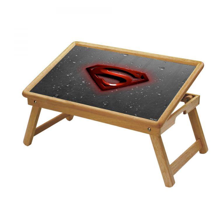 Buy Multipurpose Foldable Wooden Study Table (252) online