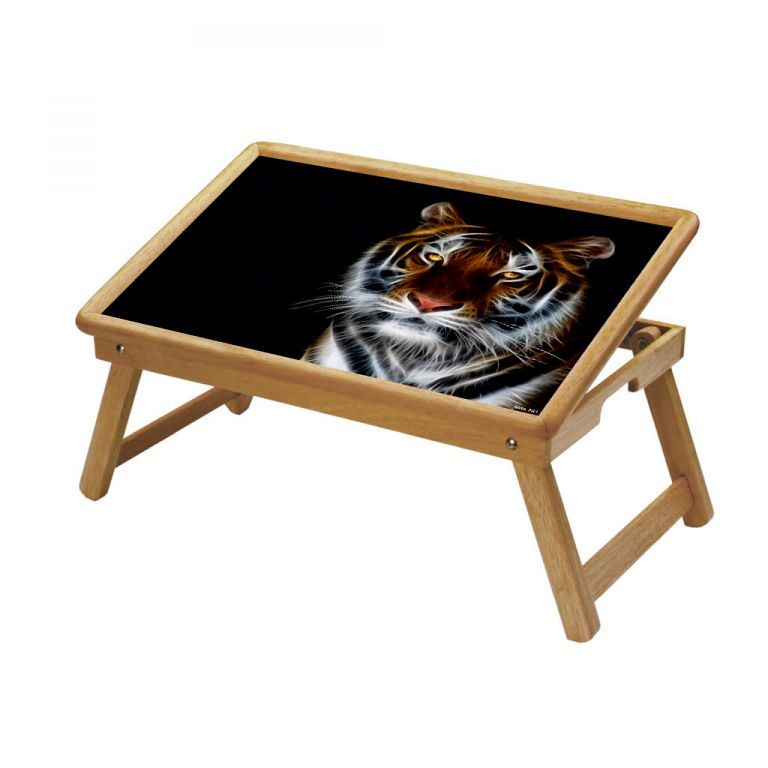 Buy Multipurpose Foldable Wooden Study Table (261) online