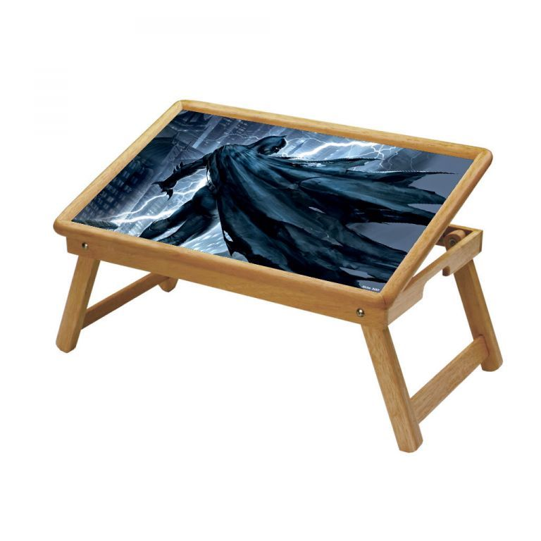 Buy Multipurpose Foldable Wooden Study Table (300) online