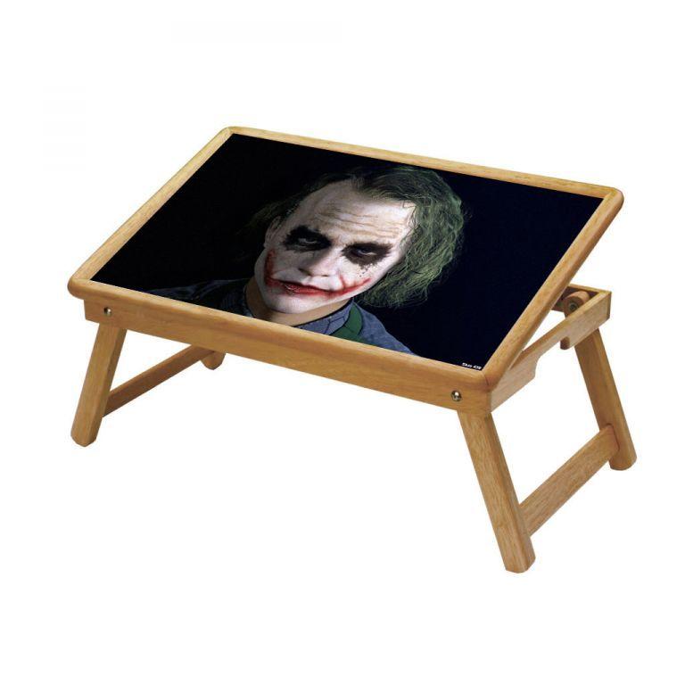 Buy Joker Multipurpose Foldable Wooden Study Table For Kids online