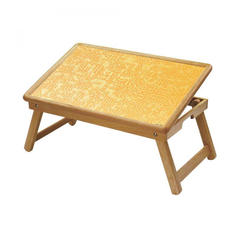 Buy Graffiti Multipurpose Foldable Wooden Study Table For Kids - Study 493 online