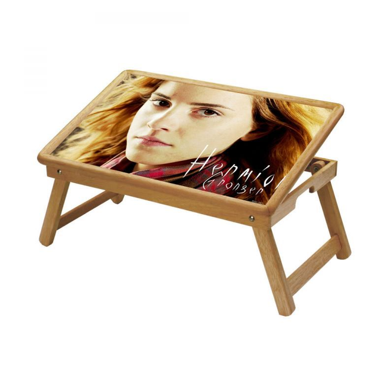 Buy Hermia Multipurpose Foldable Wooden Study Table For Kids online