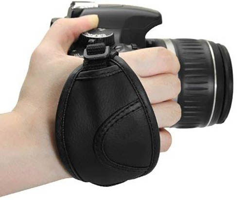 Buy Gadget Hero's Camera Hand Grip Strap For All Canon, Nikon, Sony, Panasonic online