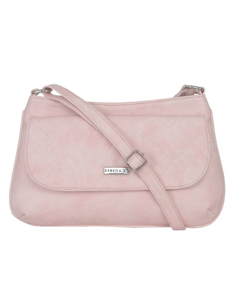 Buy Esbeda Ladies Slingbag L-pink Color (mz280716_1467) online