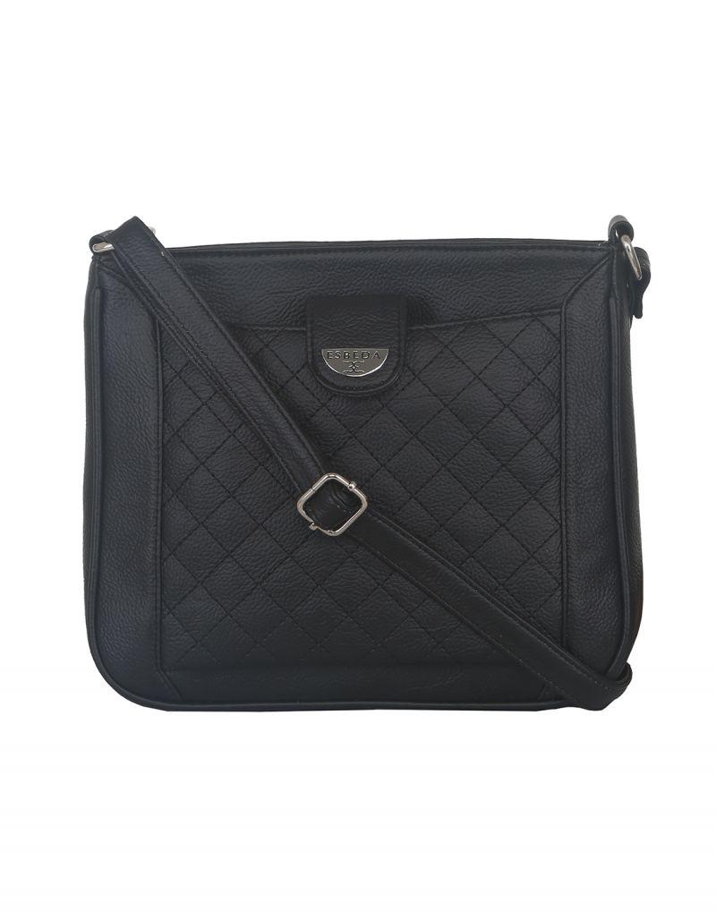 Buy Esbeda Ladies Slingbag Black Color (mz290716_1469) online