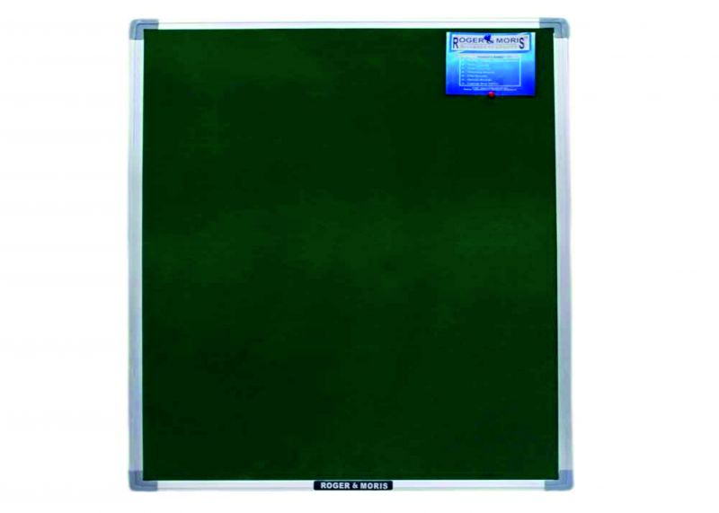 Buy Roger And Moris Notice Board (2 Feet X 2 Feet) online