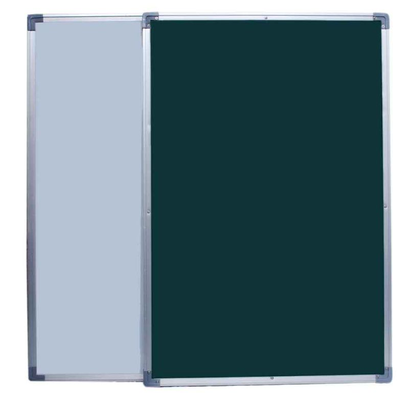 Buy Roger And Moris Double Sided Board (2 Feet X 2 Feet) online