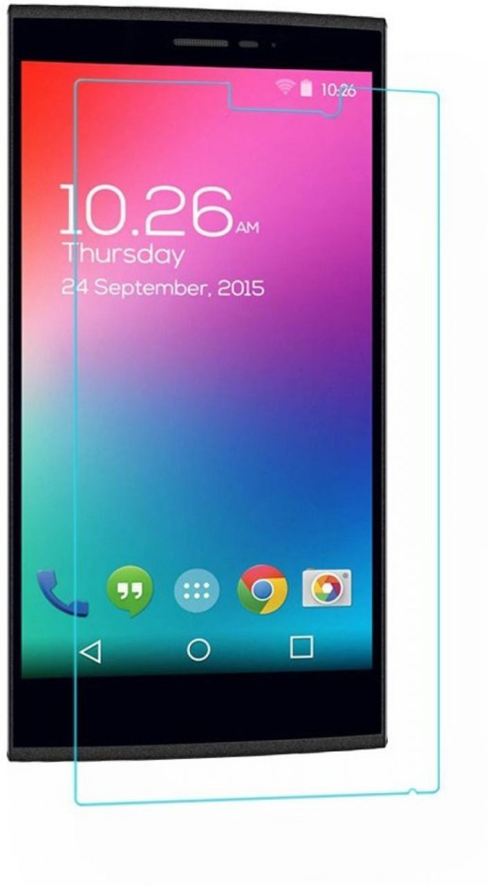 Buy 0.25mm Cellphonez Micromax Canvas Nitro E311 Tempered Glass online