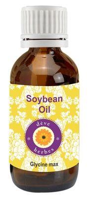 Buy Pure Soybean Oil 100ml (glycine Max) online