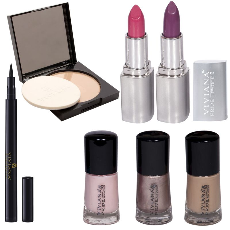 Buy Viviana Colour Special Makeup Kit online