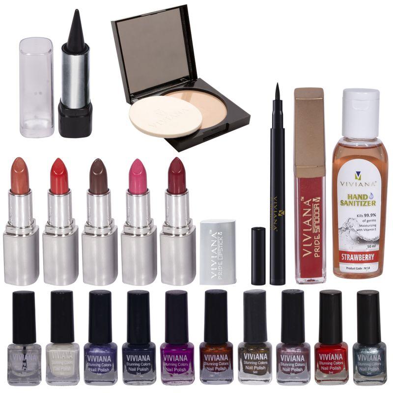 Buy Viviana Colour Special Makeup Kit online